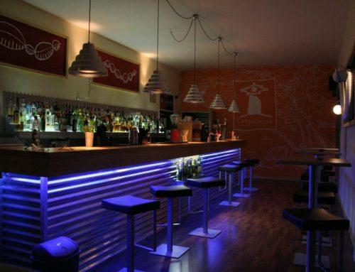 Pub american bar La Rocchetta