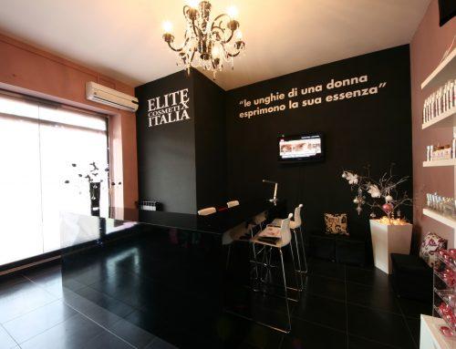 Elite Cosmetix Italia, sede centrale
